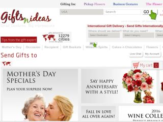 Shop at giftsnideas.com