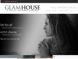Shop at glamhouse.com
