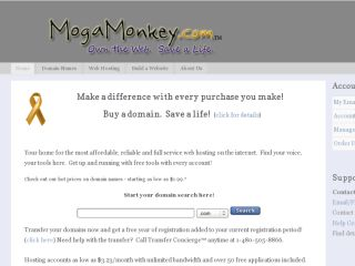 Shop at globalmonkey.net