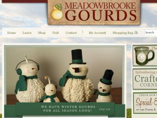 Shop at gourdshop.com
