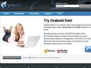 Graboid Crack