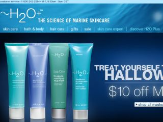 Shop at h20plus.com