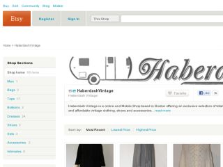 Shop at haberdashvintage.etsy.com