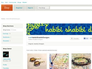 Shop at habibishabibidesigns.etsy.com