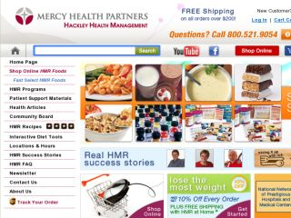 Shop at hackleyhealthmanagement.com
