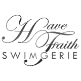 Browse Have Faith Swimwear