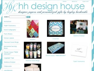 Shop at hhdesignhouse.com