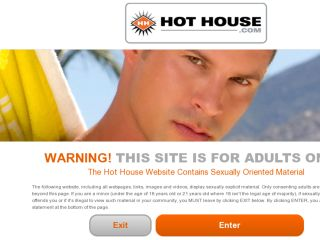 Shop at hothouse.com