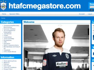Shop at htafcmegastore.com