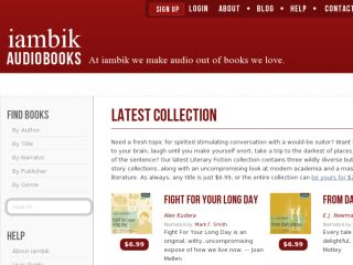 Shop at iambik.com