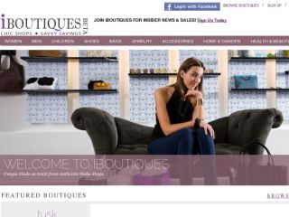 Shop at iboutiques.com