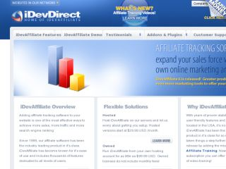 Shop at idevdirect.com