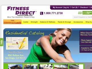 Shop at ifitnessdirect.com