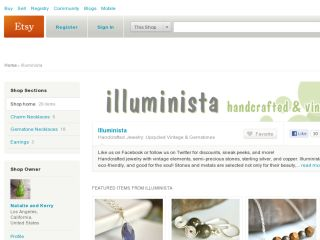 Shop at illuminista.etsy.com