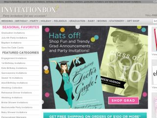 Shop at invitationbox.com