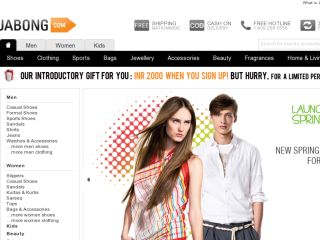 Shop at jabong.com
