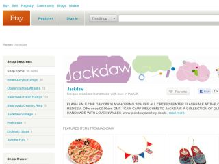 Shop at jackdaw.etsy.com