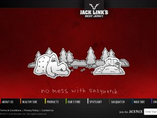 Shop at jacklinks.com