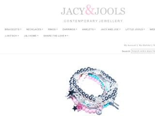 Shop at jacyandjools.co.uk