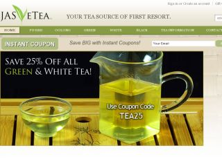 Shop at jas-etea.com
