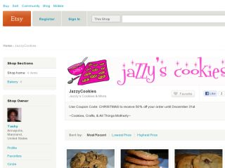 Shop at jazzycookies.etsy.com