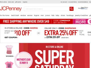 Shop at jcpenney.com