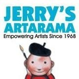 Jerry's Artarama Coupon Codes