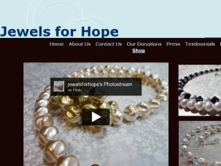Shop at jewelsforhope.net