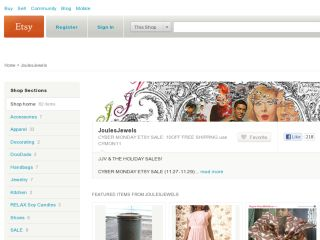 Shop at joulesjewels.etsy.com