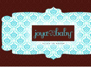 Shop at joyababy.com