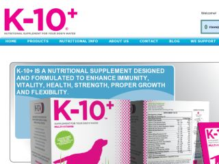 Shop at k-10plus.com