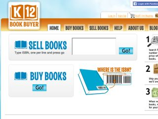 Shop at k12bookbuyer.com