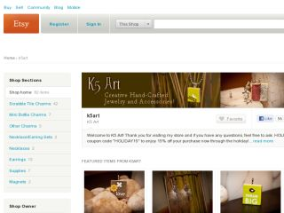 Shop at k5art.etsy.com