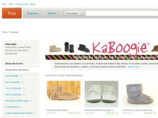 Shop at kaboogie.etsy.com