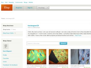 Shop at kaciwagner24.etsy.com