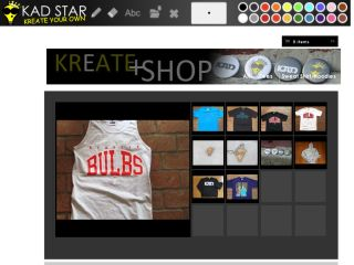 Shop at kadstar.bigcartel.com