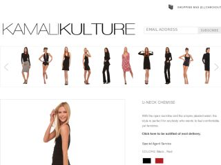 Shop at kamalikulture.com