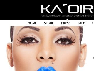 Shop at kaoir.com