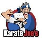 Browse Karate Joes