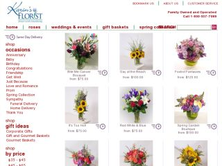 Shop at karinsflorist.com
