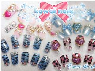Shop at kawaiinails.com