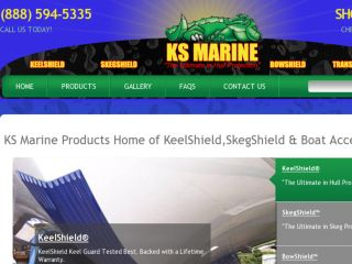 Shop at keelshield.com