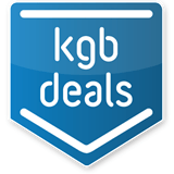 Kgbdeals.com Coupons