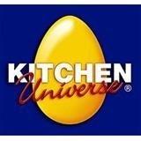 Browse Kitchen Universe