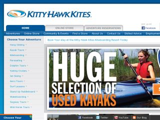 Shop at kittyhawk.com