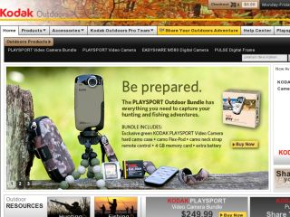 Shop at kodakoutdoors.com