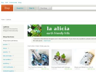 Shop at laalicia.etsy.com
