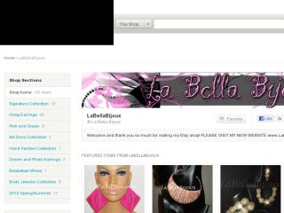 Shop at labellabijoux.etsy.com