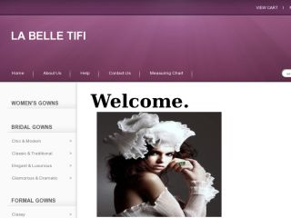Shop at labelletifi.com