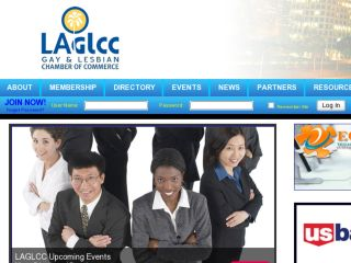Shop at laglcc.org